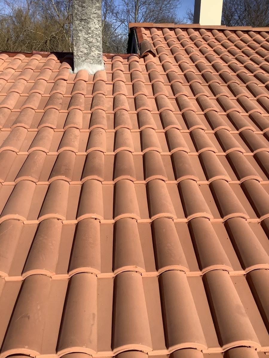 Remaniement complet d'une toiture proche du bassin d'Arcachon - France Habitat Durable à ...